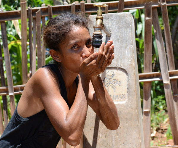 Carmelita da Cruz, Liquica District, Timor-Leste