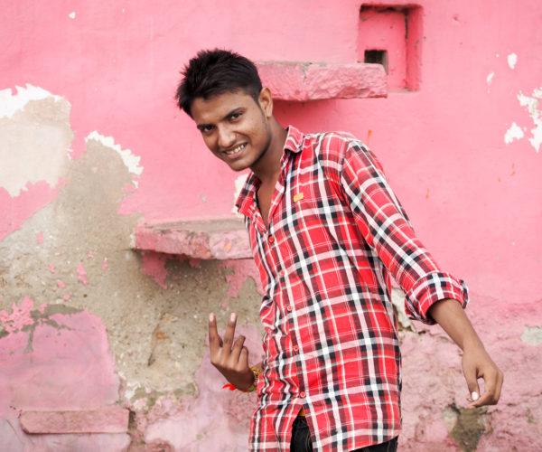 Street photography, Rajasthan